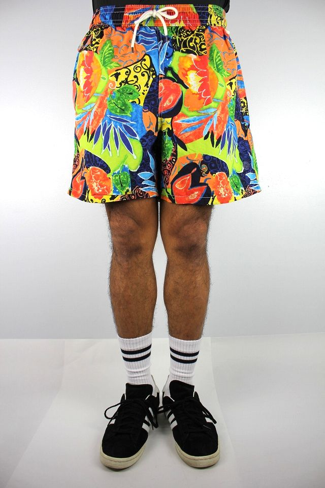 POLO RALPH LAUREN / SWIM SHORTS / multi
