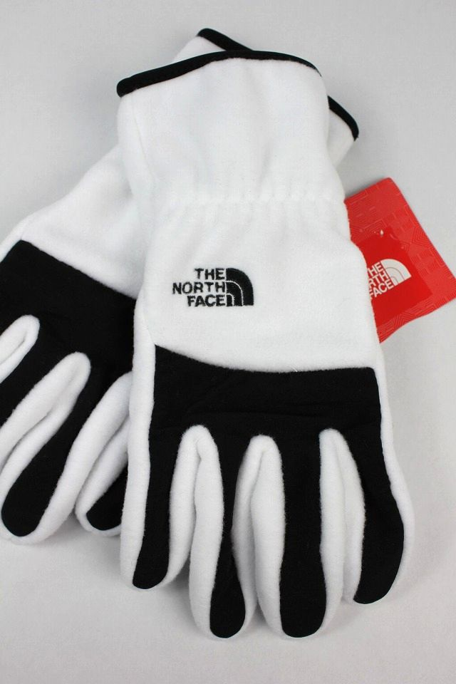 THE NORTH FACE / ATLAS FLEECE GROVE / white×black