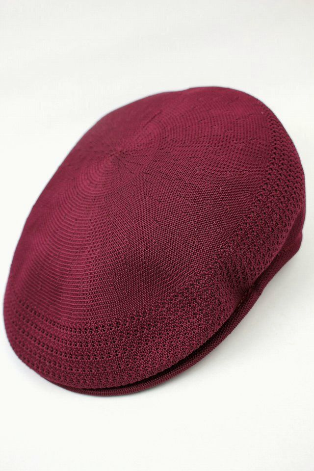 KANGOL / TROPIC 504 VENTAIR / burgundy