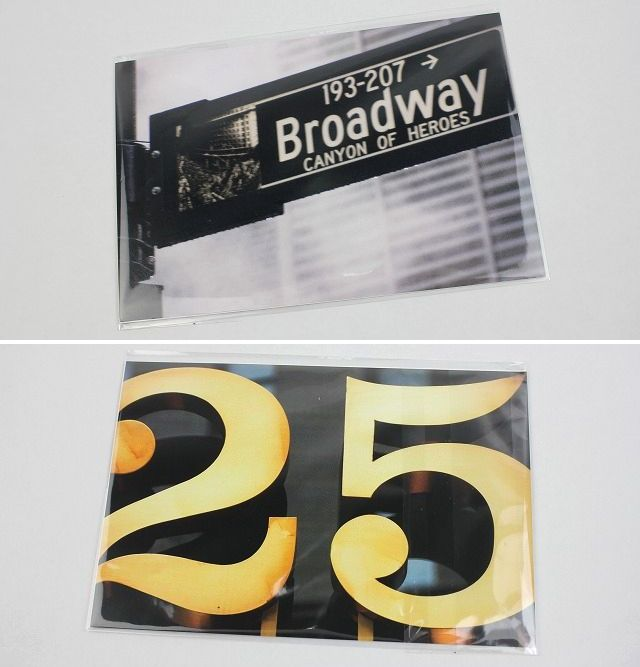 212 MAGAZINE / BROADWAY