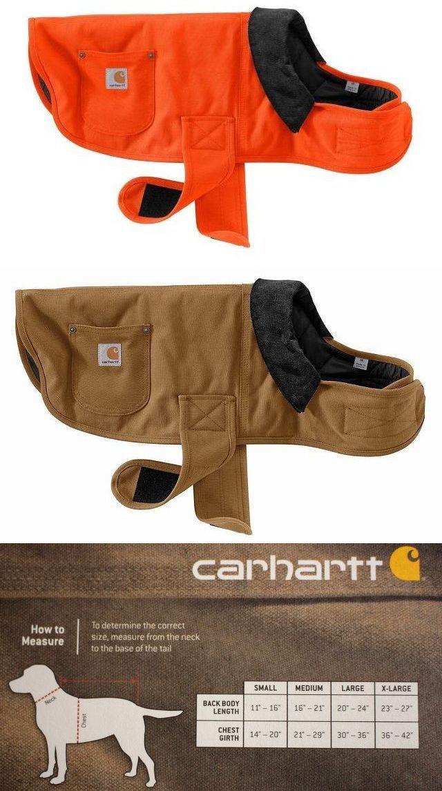 CARHARTT / DOG CHORE COAT