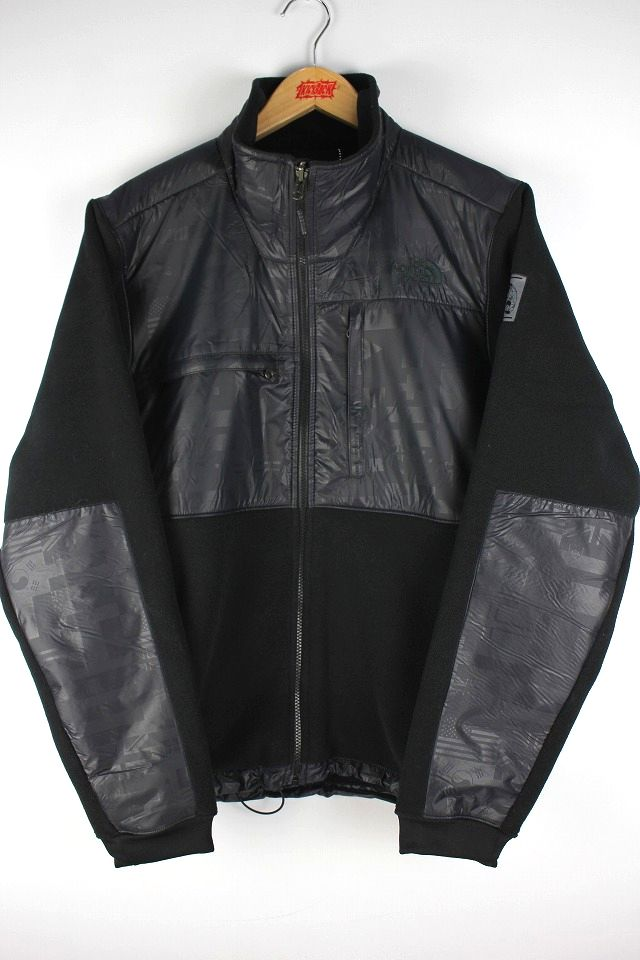 "THE NORTH FACE / ""INTERNATIONAL COLLECTION"" DENALI 2 JACKET / black"