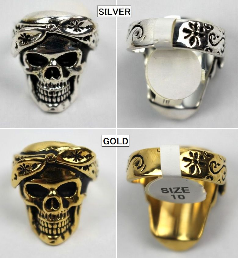 "HAN CHOLO / ""CALI LOVE"" RING"