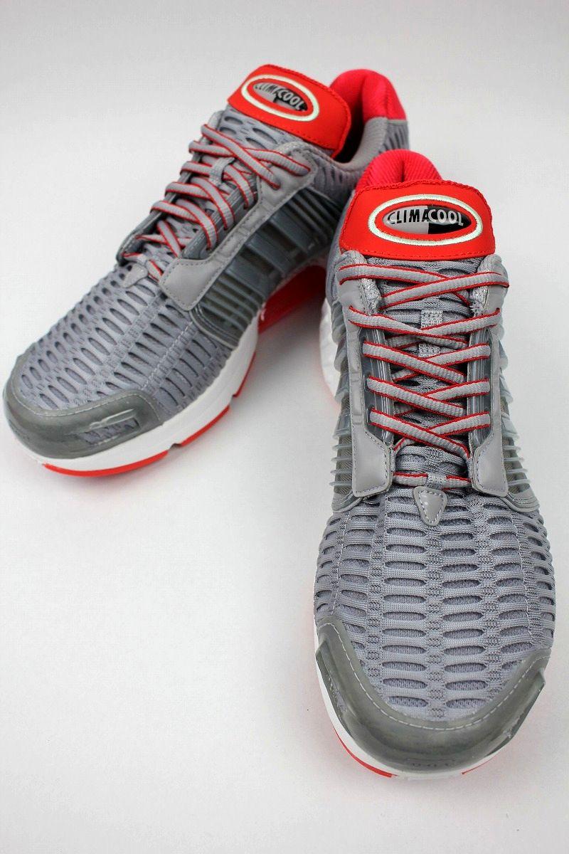 adidas ORIGINALS / CLIMACOOL 1 / grey×red×white