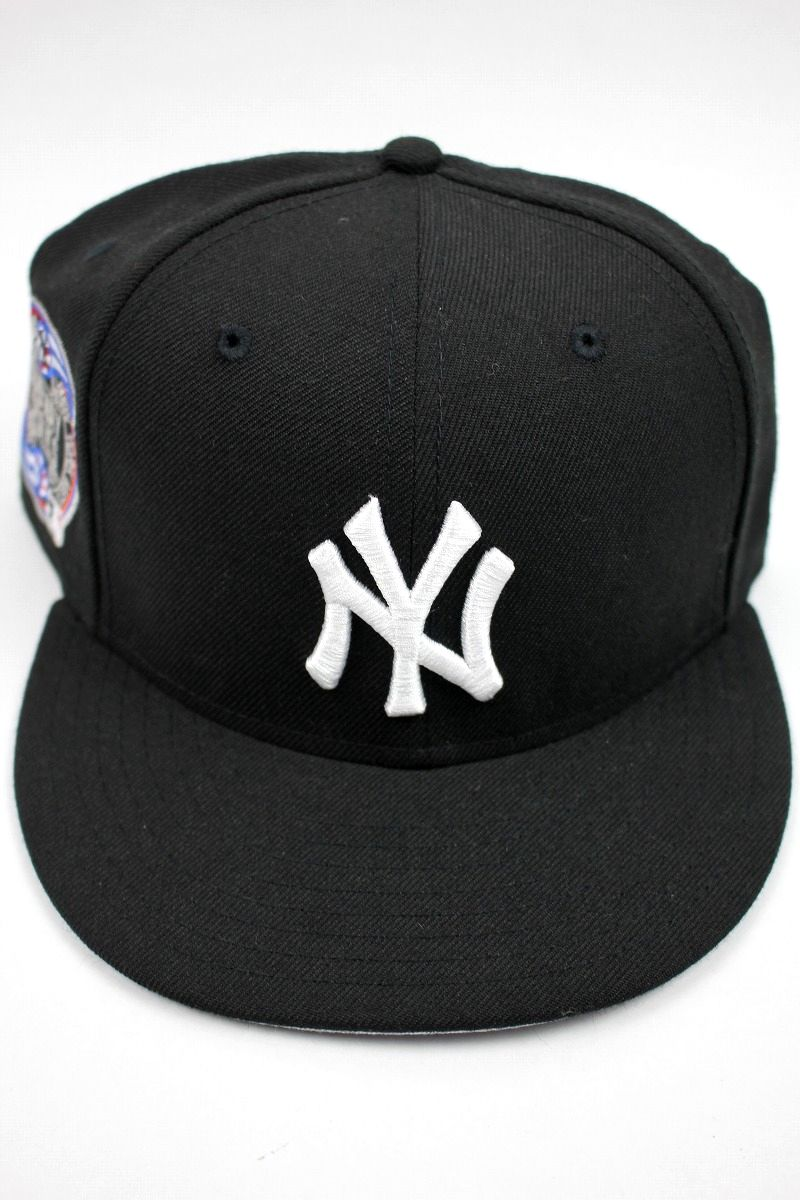 "NEWERA / ""NEWYORK YANKEES -2000 SUBWAY SERIES-"" SNAPBACK CAP / navy×white"