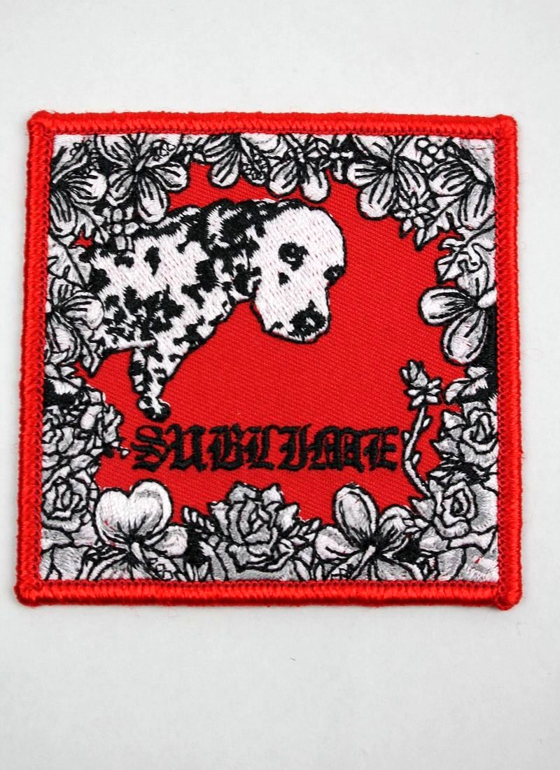 "SUBLIME / ""LOUDOG"" PATCH"