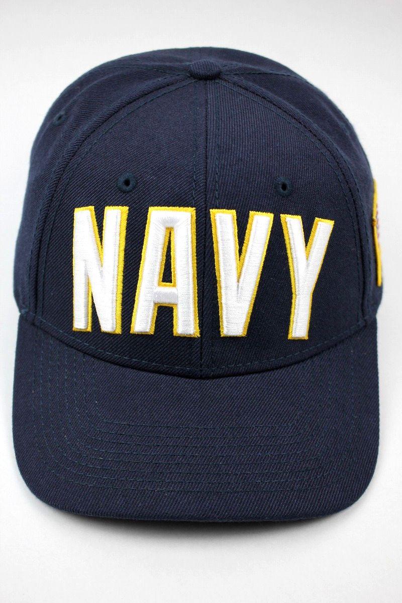 """ROTHCO / """"NAVY"""" LOW PROFILE SNAPBACK CAP / navy"""