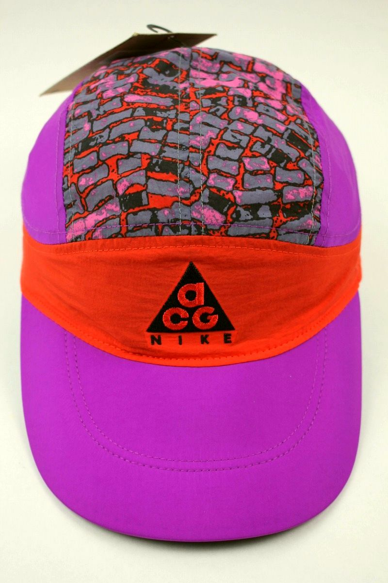 NIKE ACG / TAILWIND CAP / pink×orange