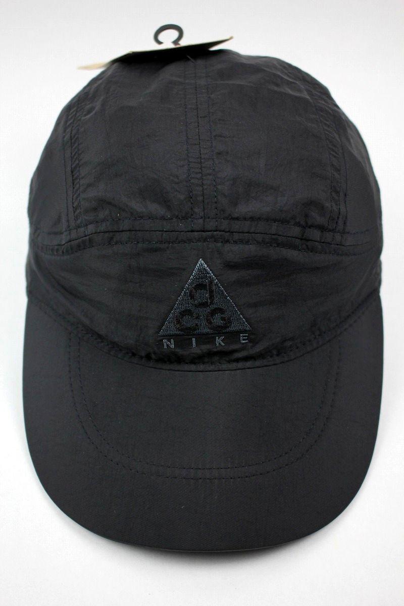 NIKE ACG / TAILWIND CAP / black