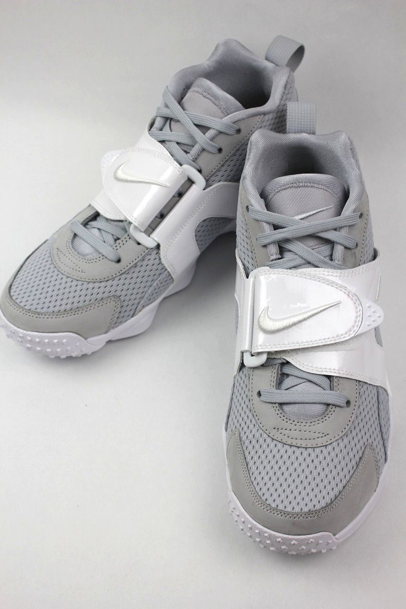 NIKE / ZOOM VEER / grey×white