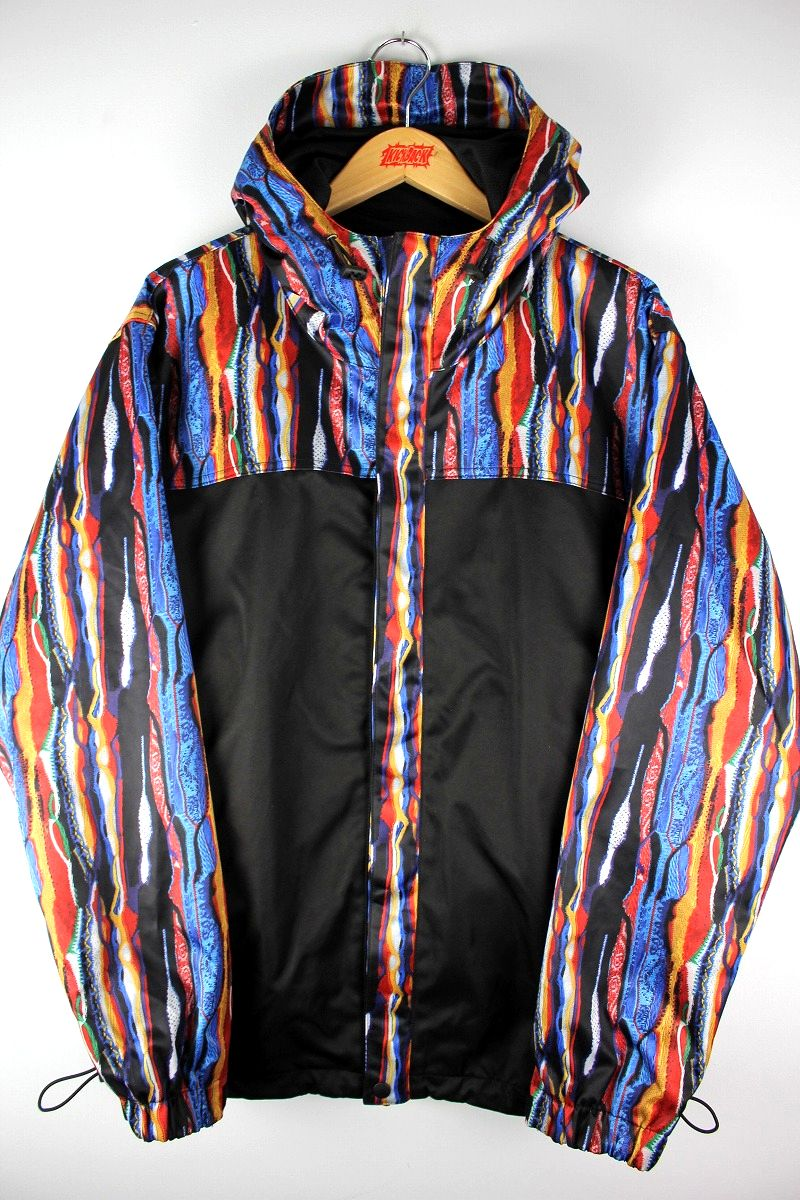 "AFTERBASE / ""POPPA"" MOUNTAIN JACKET"