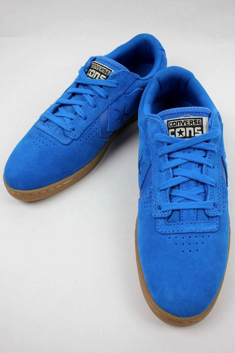 CONS SKATE / KA-II / blue