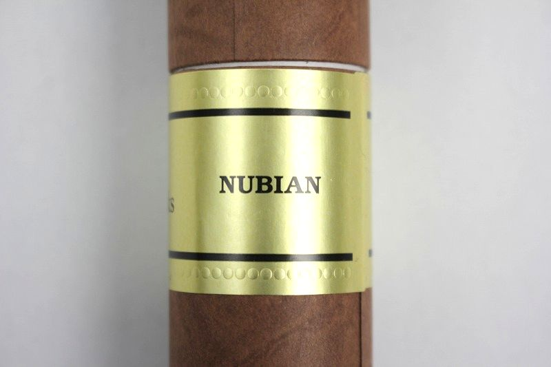 DUMBO / NUBIAN