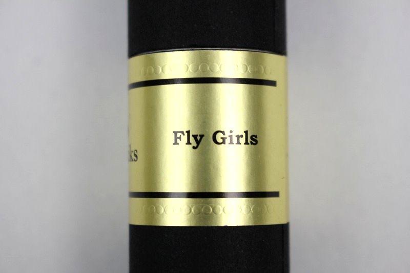 DUMBO / FLY GIRLS