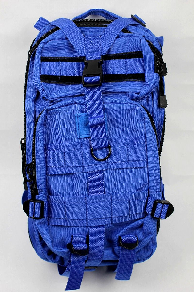 ROTHCO / MEDIUM TRANSPORT PACK / blue