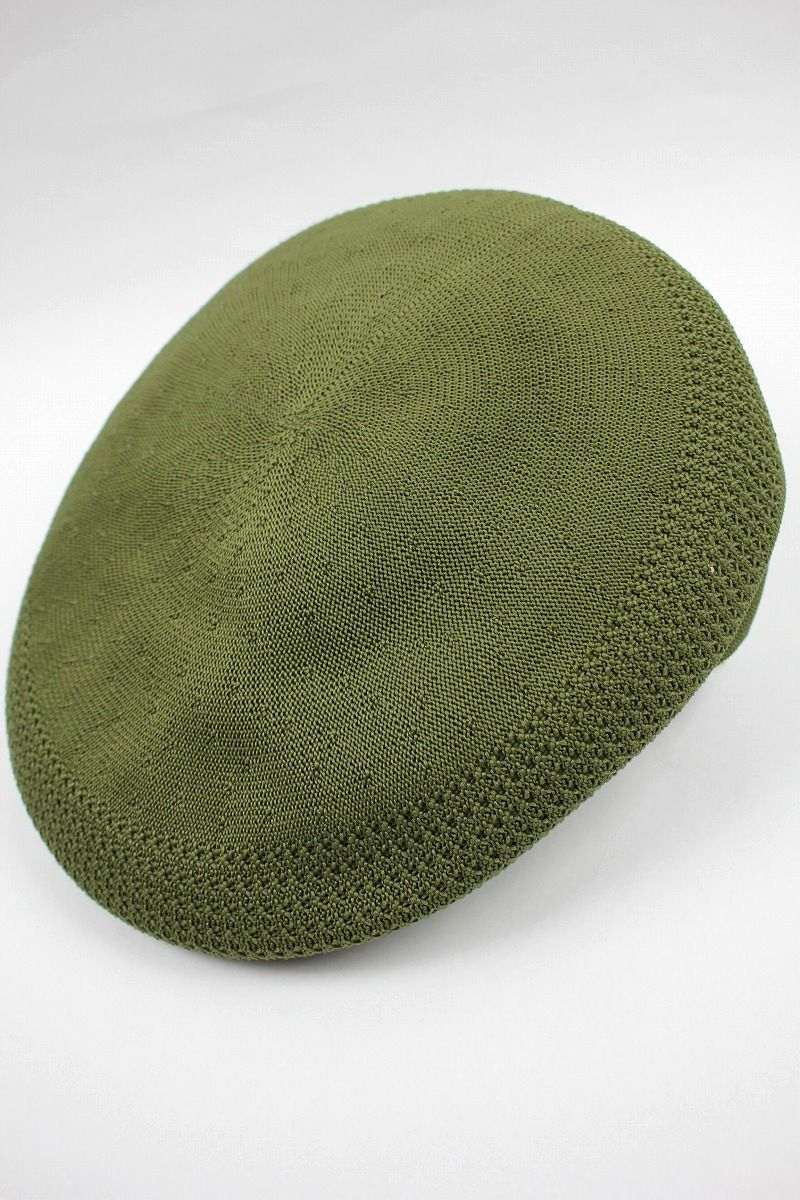 KANGOL / TROPIC 504 VENTAIR / olive