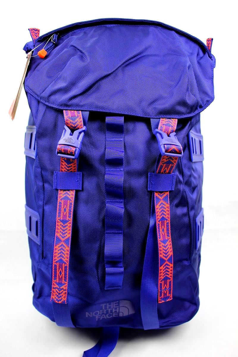 THE NORTH FACE / LINEAGE RUCK 37L BACKPACK / aztec blue