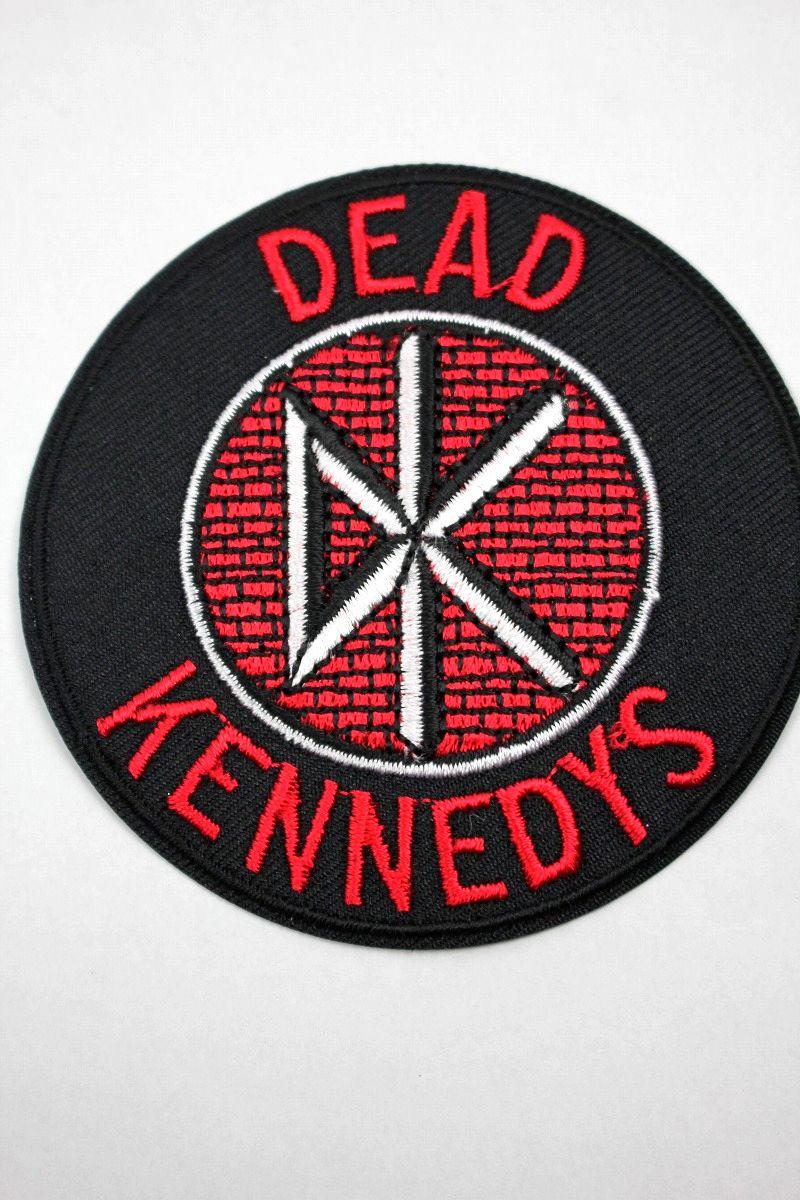 DEAD KENNEDYS / LOGO PATCH
