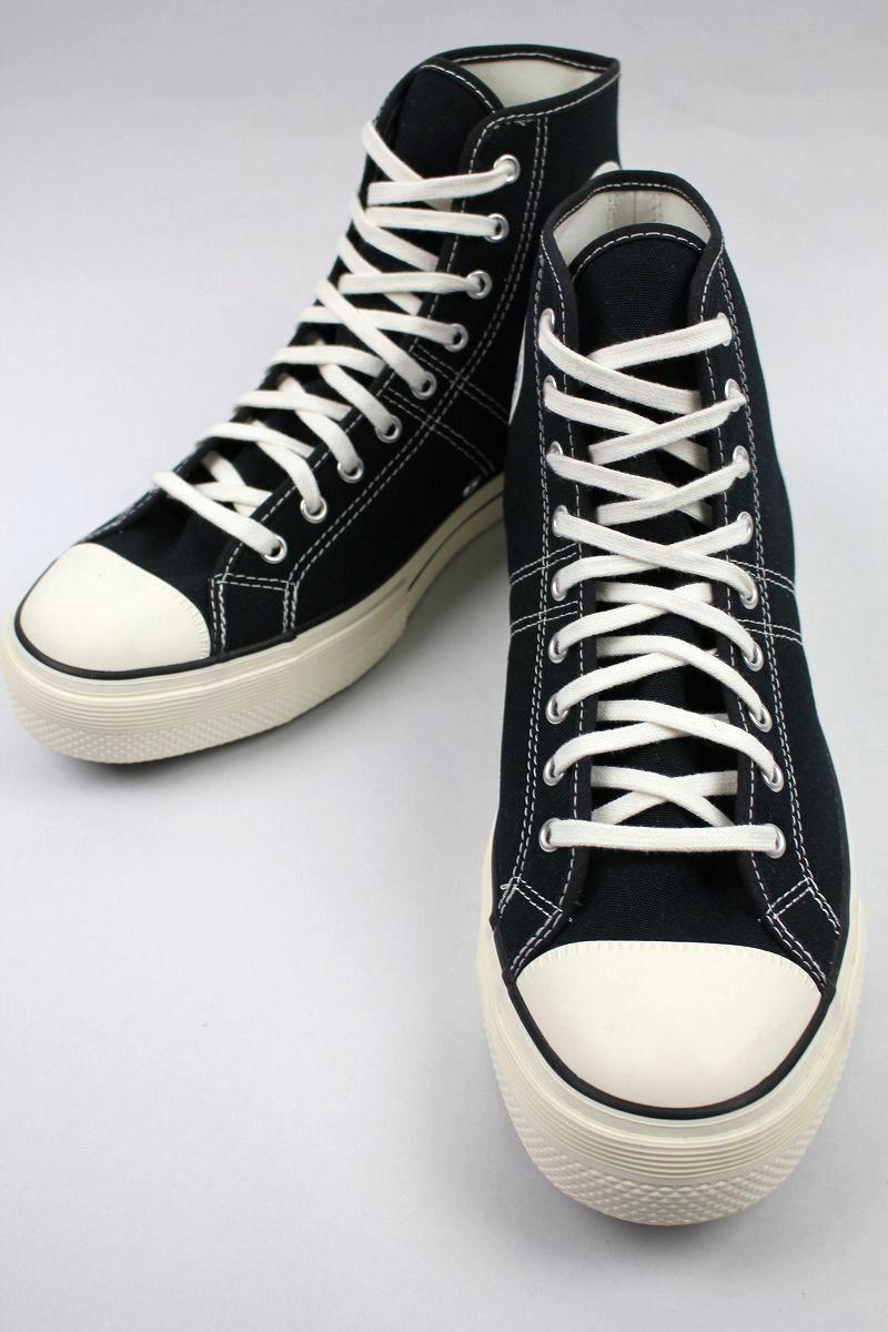 CONVERSE USA / LUCKY STAR / black×white