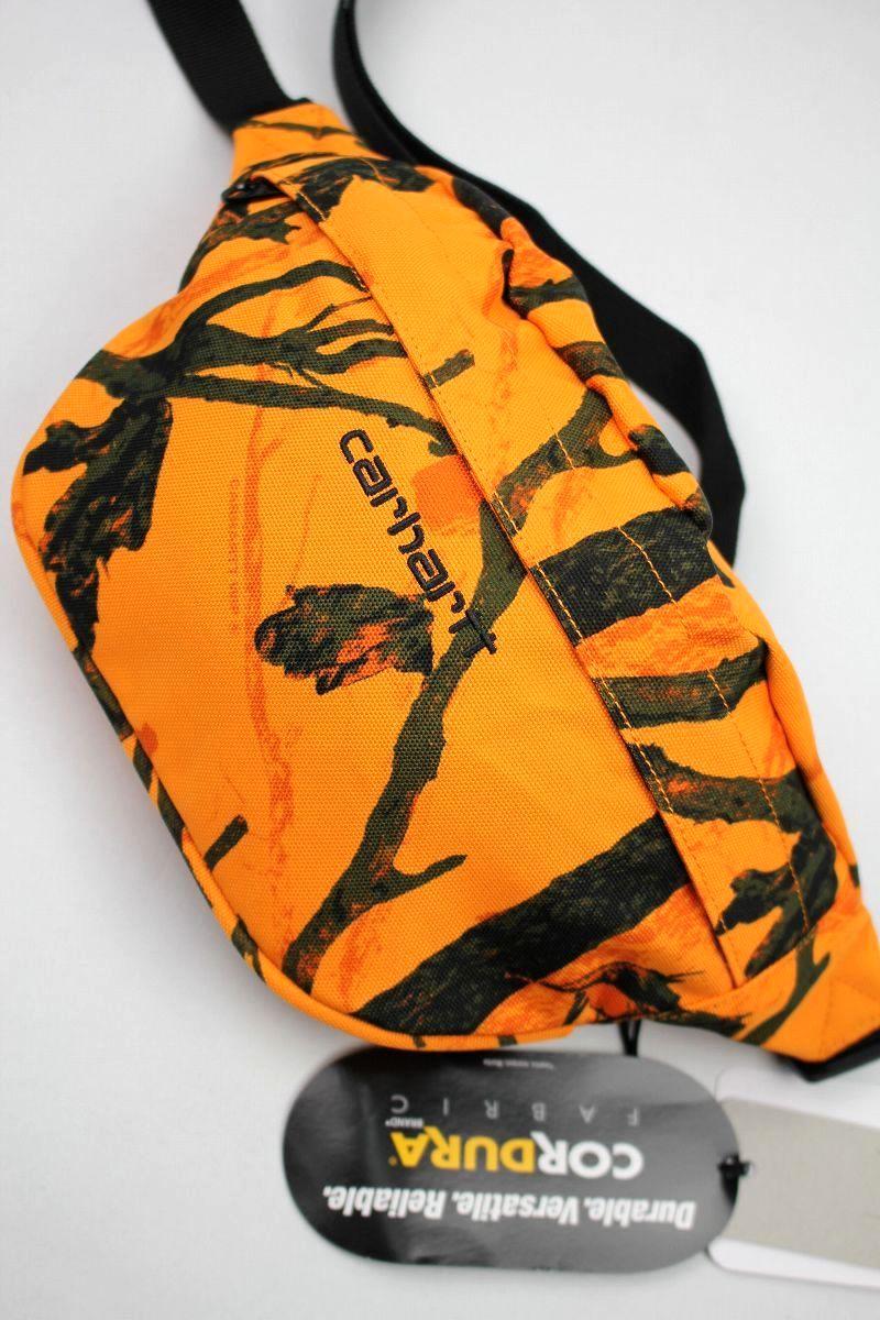 CARHARTT WIP / PAYTON HIP BAG / orange