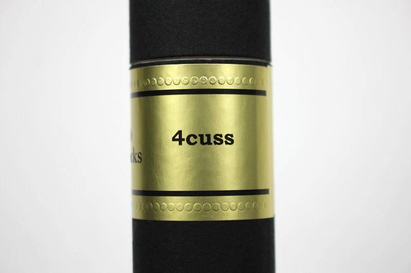 DUMBO / 4CUSS
