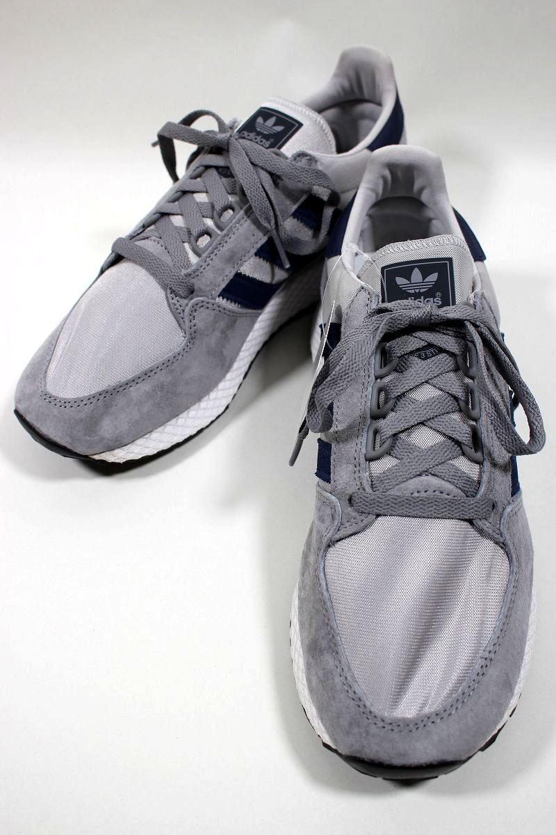 adidas ORIGINALS / FOREST GROVE / grey×navy