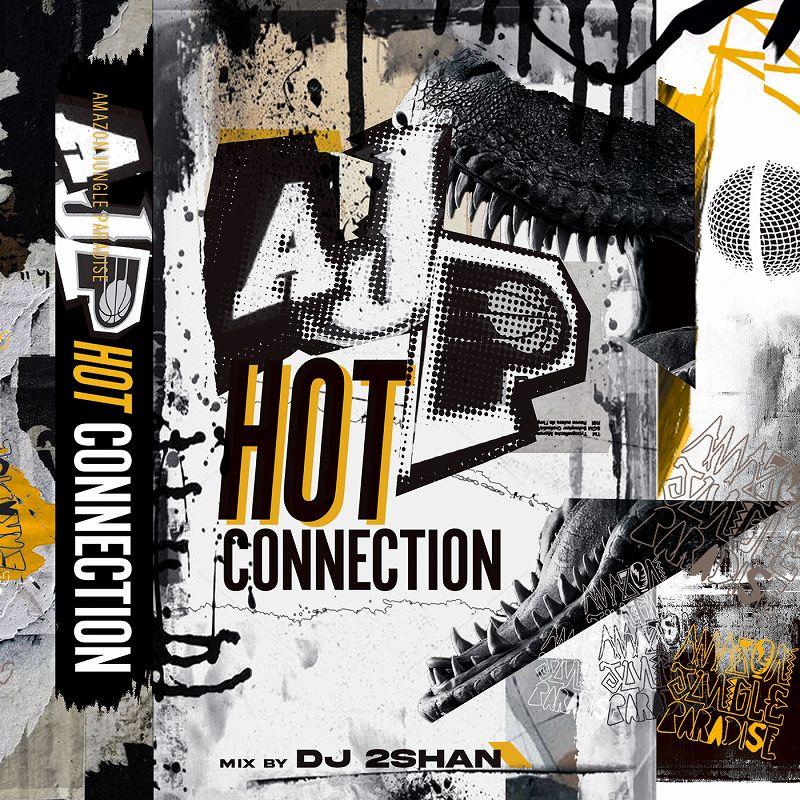 DJ 2SHAN / AJP MIXTAPE