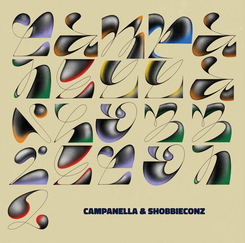CAMPANELLA & SHOBBIECONZ / ORE LA IN YA AREA [MIX CD] ROYALTY CLUB