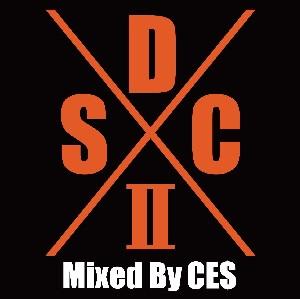 CE$ / STEAL DA CITY vol.2 (CD-R)