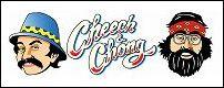 CHEECH&CHONG チーチ・アンド・チョン