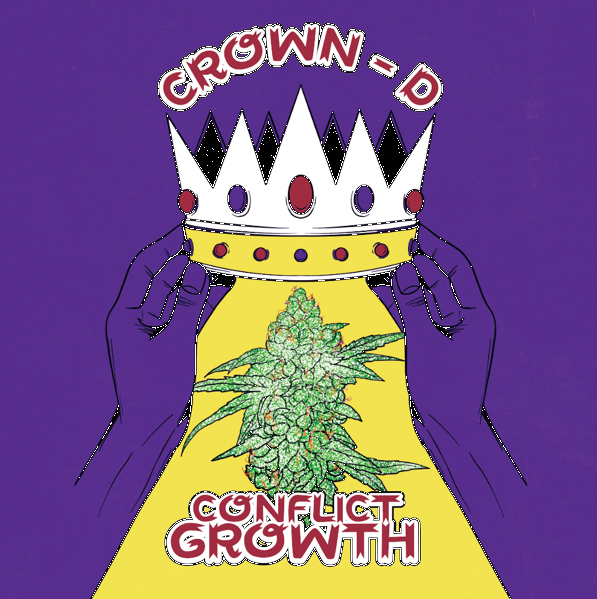 CROWN-D / CONFLICT GROWTH