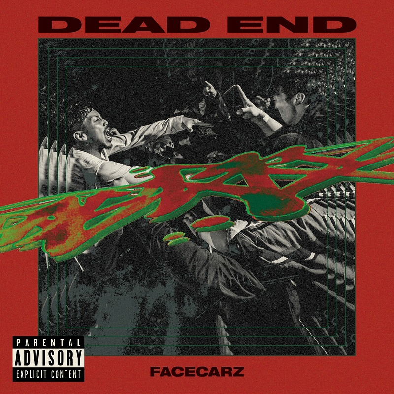 FACECARZ / DEAD END
