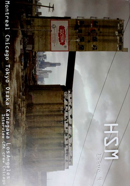 HS MAGAZINE / ISSUE 09