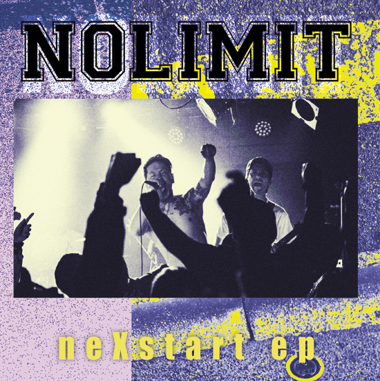NO LIMIT / neXstart ep
