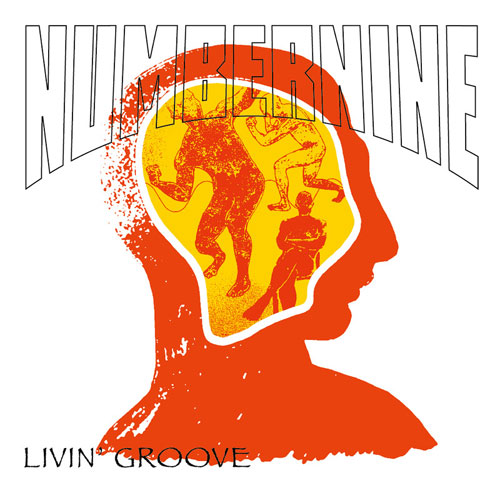 NUMBERNINE / LIVIN' GROOVE