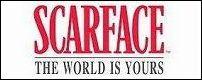 SCARFACE-スカーフェイス