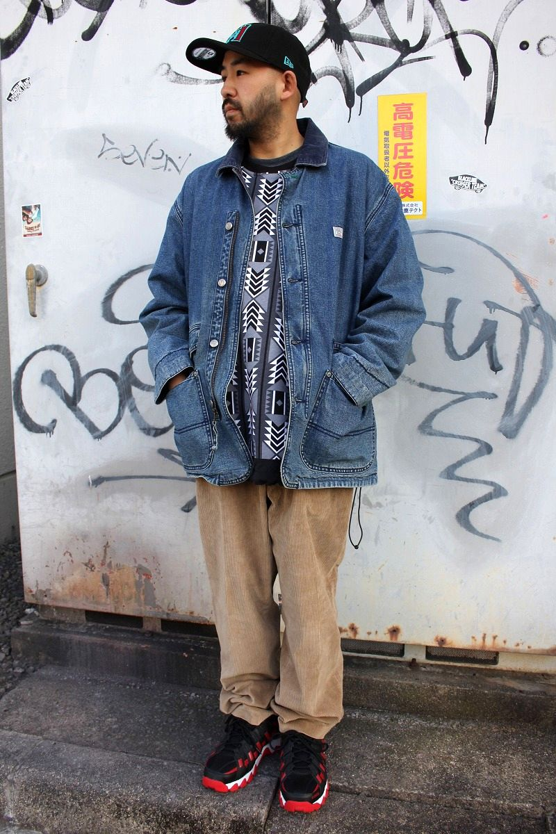 STYLE SAMPLE -143-