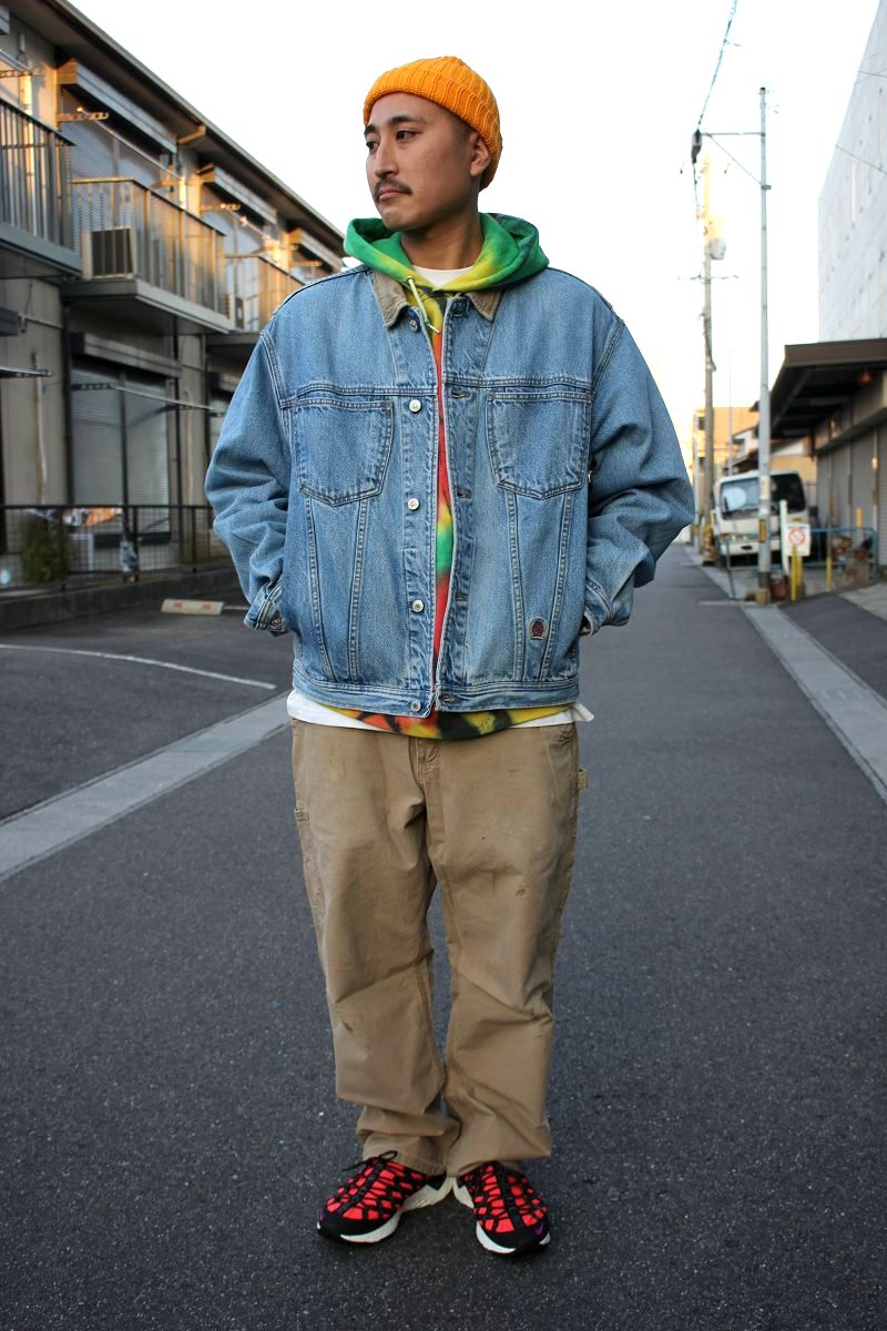 STYLE SAMPLE -198-