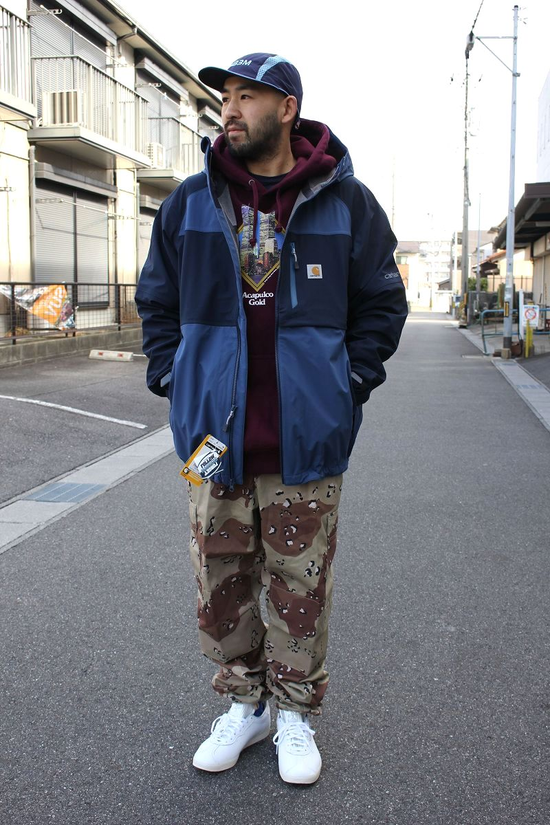 STYLE SAMPLE -217-