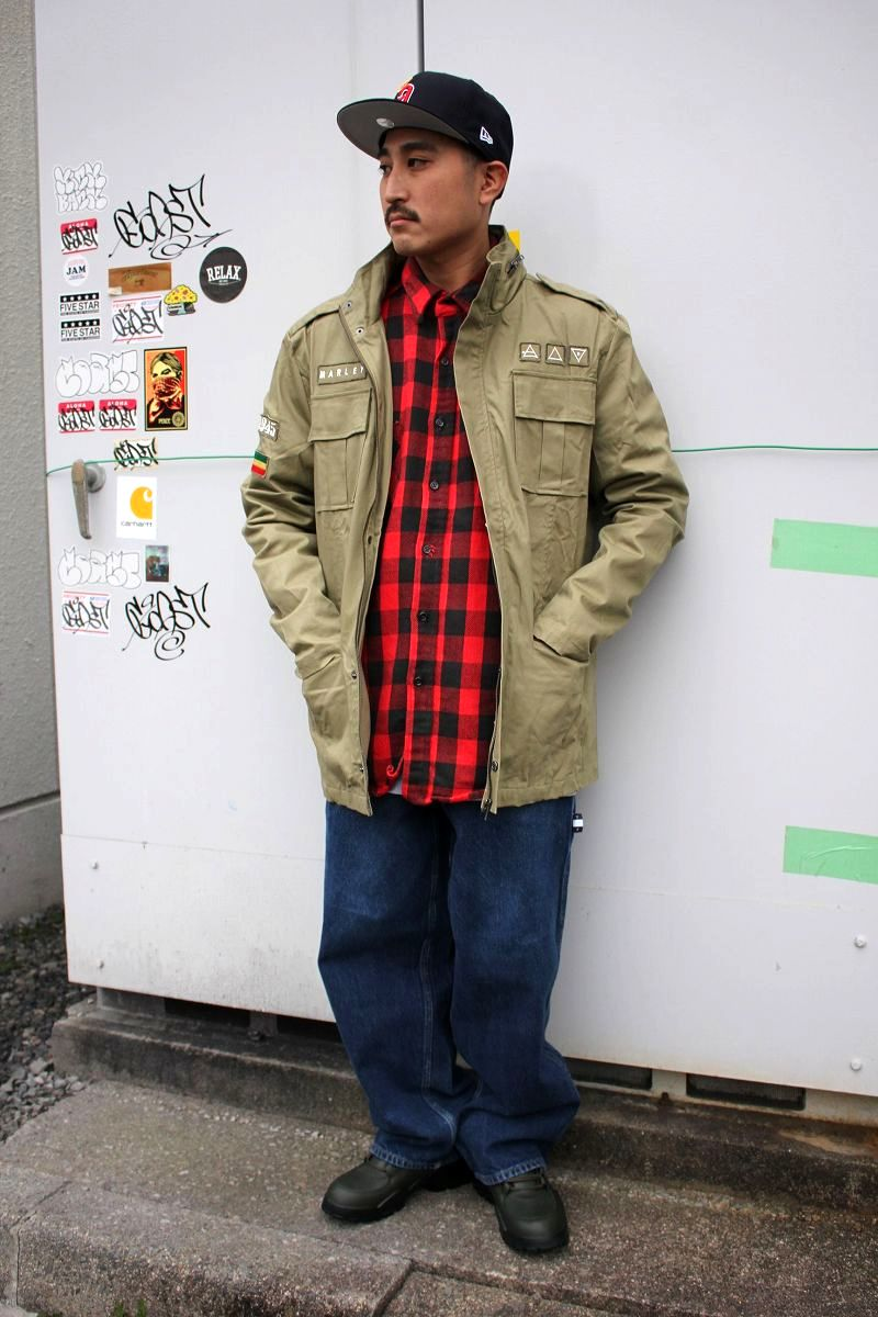 STYLE SAMPLE -219-
