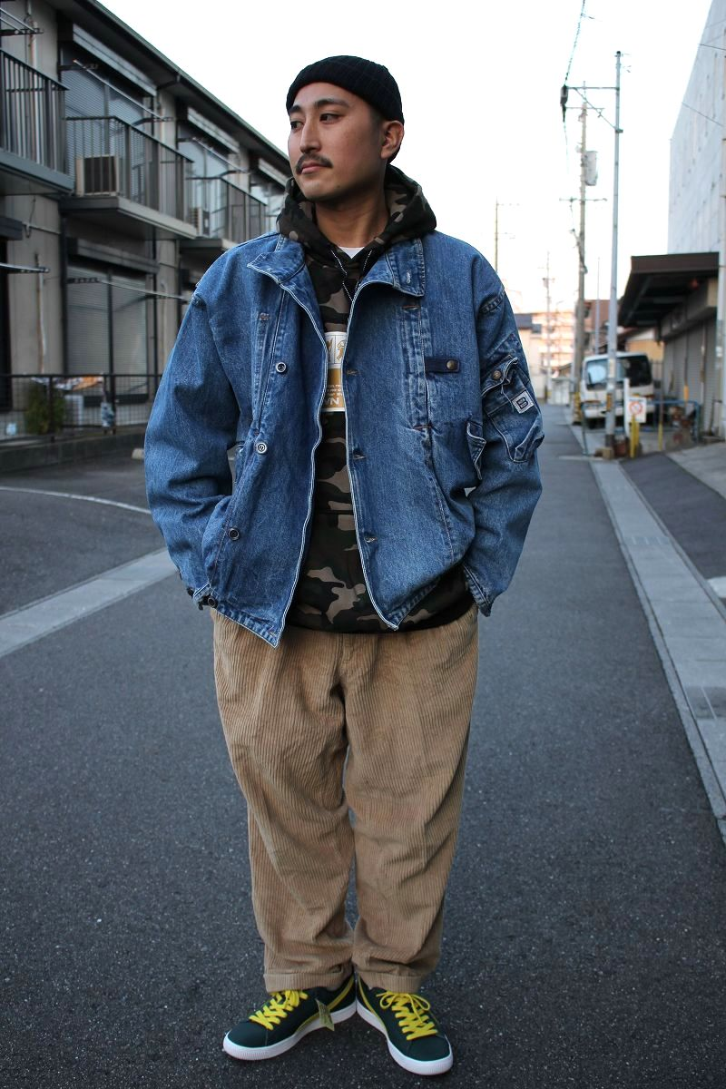 STYLE SAMPLE -201-