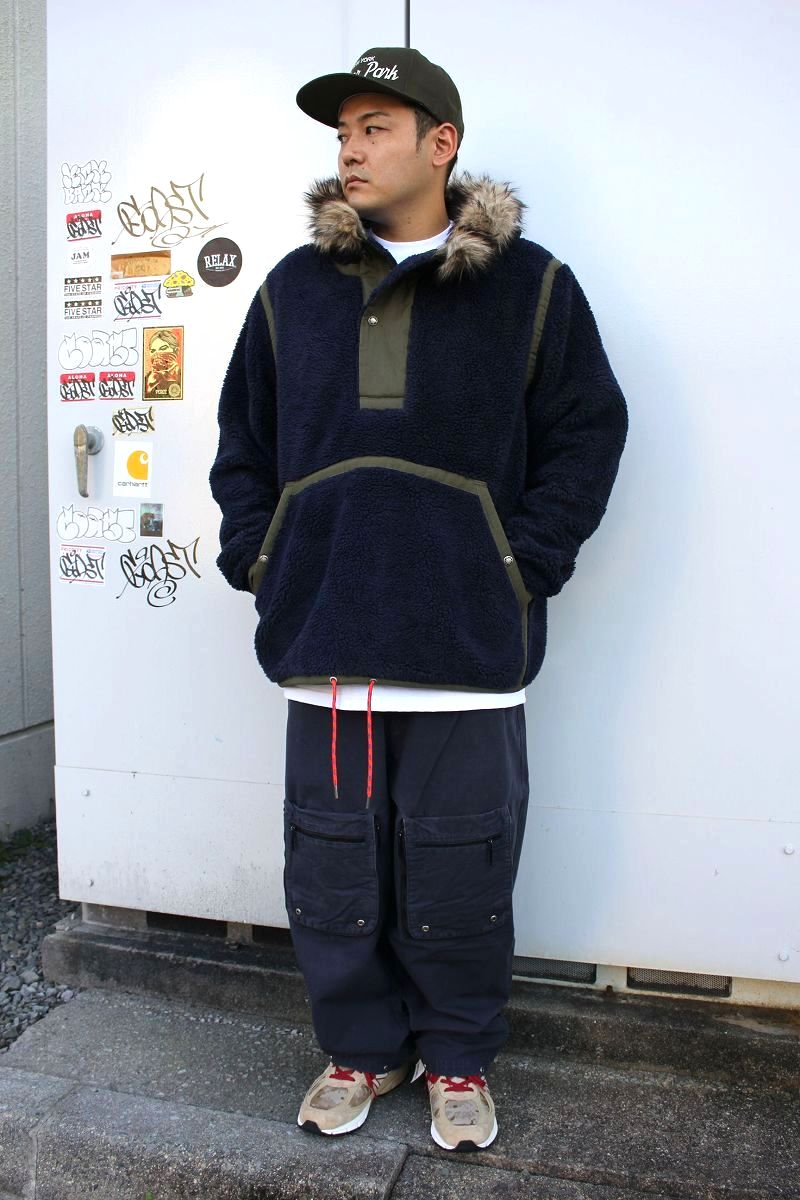 STYLE SAMPLE -203-