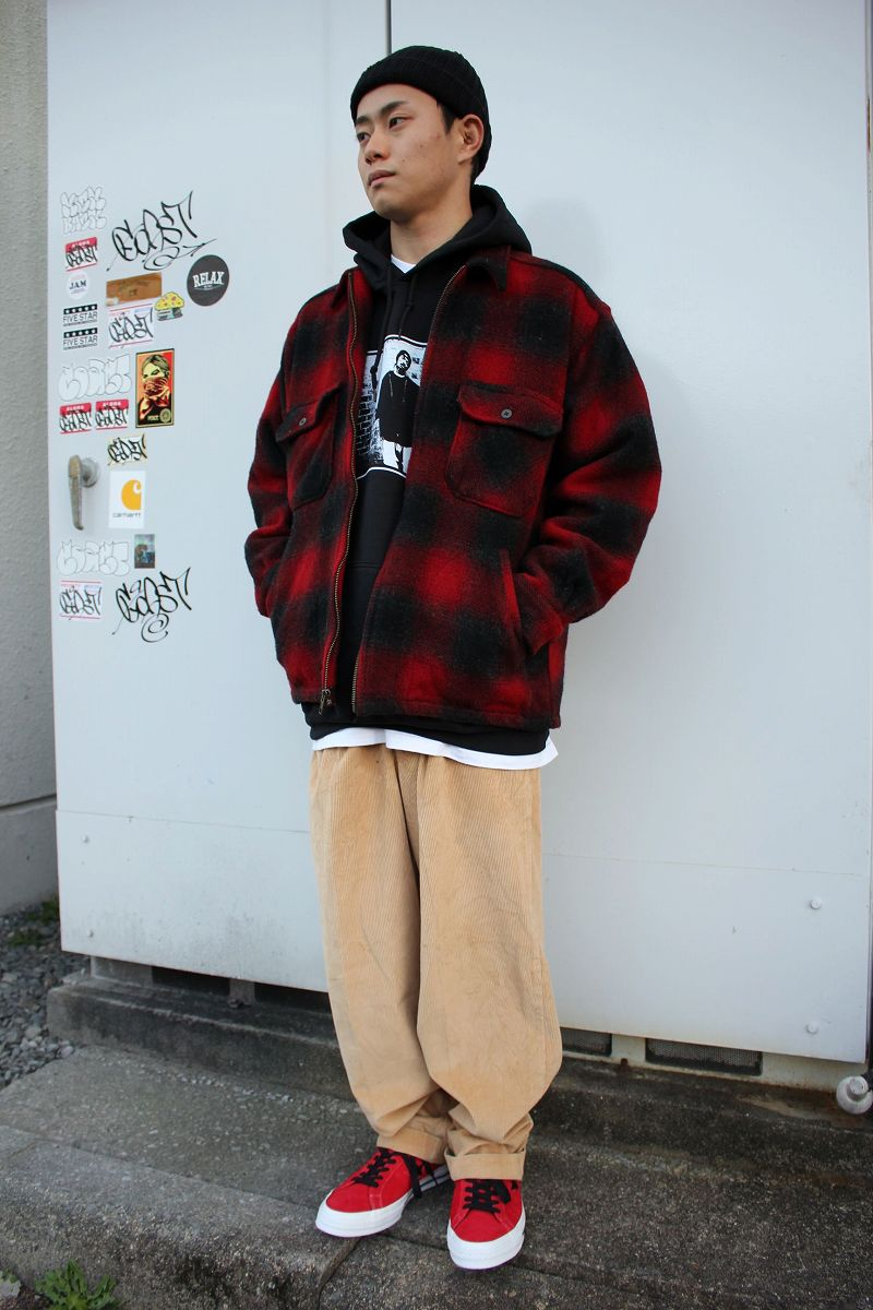 STYLE SAMPLE -207-