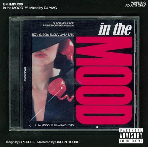 DJ YMG / IN THE MOOD