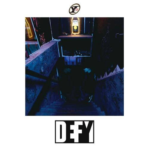 YUKSTA-ILL / DEFY