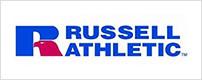 RUSSELATHLETIC-ラッセルアスレティック