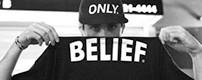 BELIEF-ビリーフ