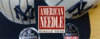 AMERICANNEEDLE-アメリカンニードル