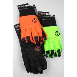 POLO SPORT / INSULATED EXTREME ALPINE GLOVE