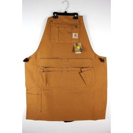 CARHARTT / APRON / carhartt brown